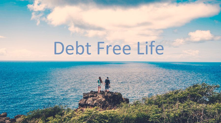 Plan For a Debt Free Life