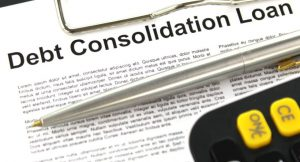 financial obligation consolidation loan