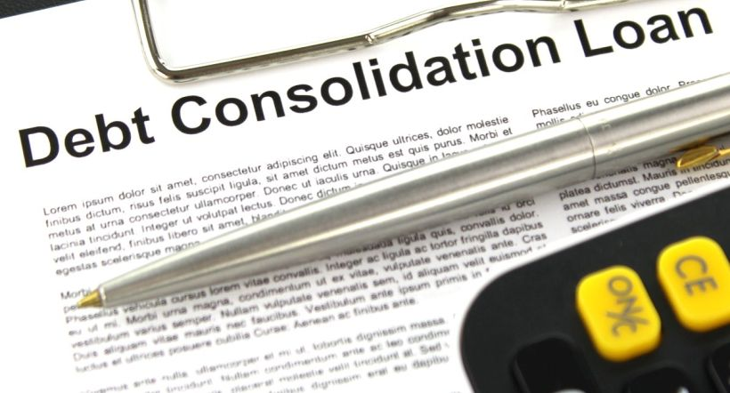 An Overview Of Personal Debt Consolidation Loan Choices