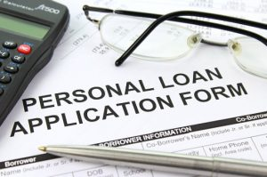 small personal loan