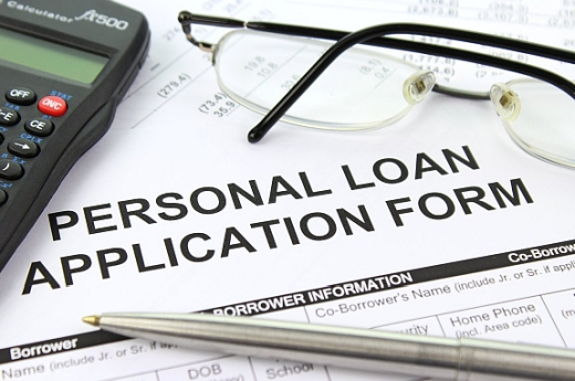 Advantages of a small personal loan